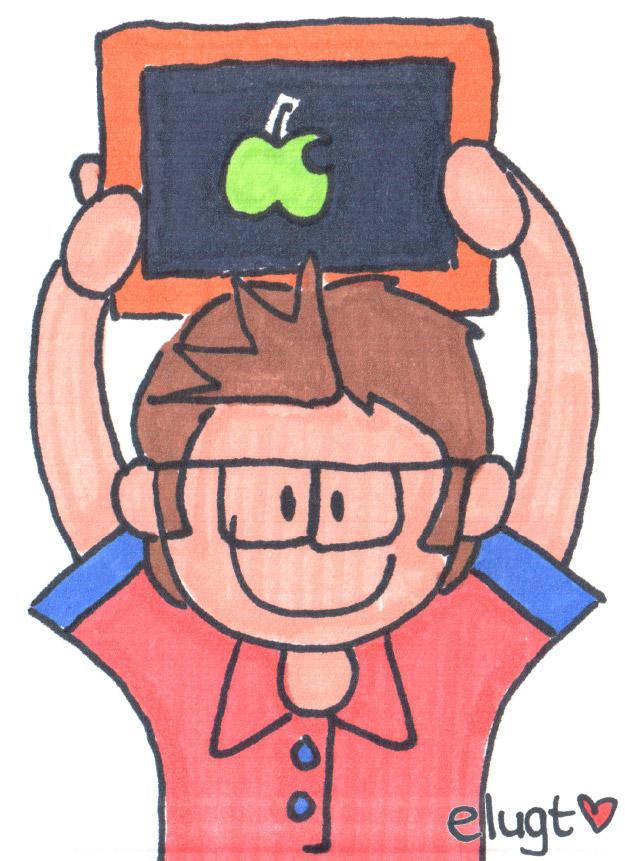 18 iPads (na diefstal)